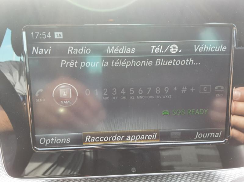 Photo 35 de l'offre de MERCEDES-BENZ CLASSE GLA 200 d Inspiration 7-G DCT A à 21800€ chez Centrale auto marché Périgueux