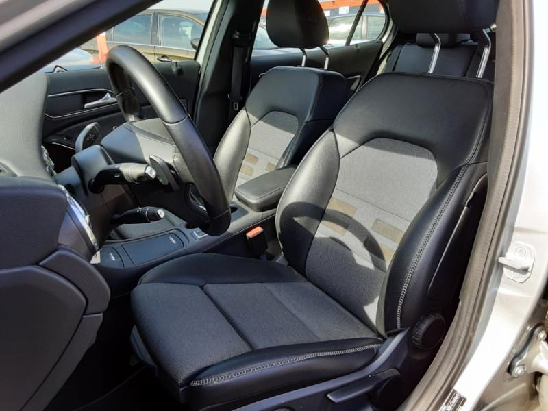 Photo 13 de l'offre de MERCEDES-BENZ CLASSE GLA 200 d Inspiration 7-G DCT A à 21800€ chez Centrale auto marché Périgueux