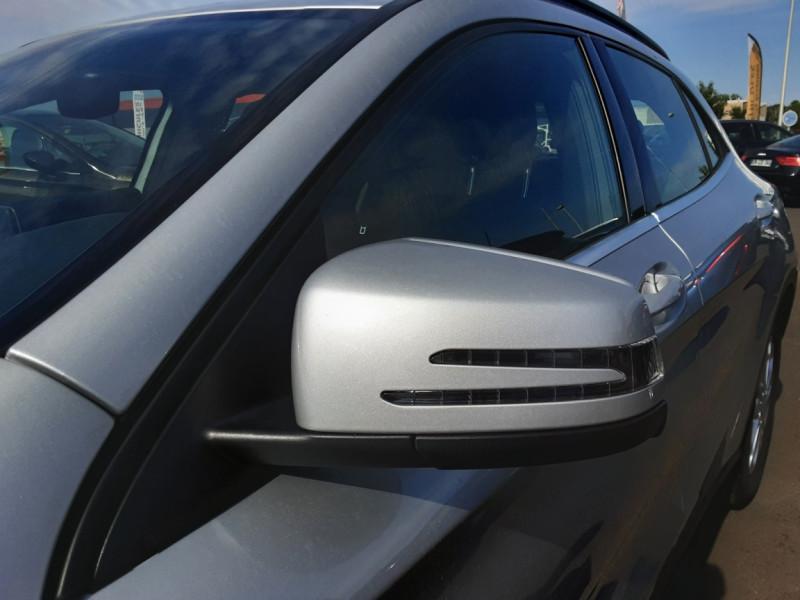 Photo 9 de l'offre de MERCEDES-BENZ CLASSE GLA 200 d Inspiration 7-G DCT A à 21800€ chez Centrale auto marché Périgueux