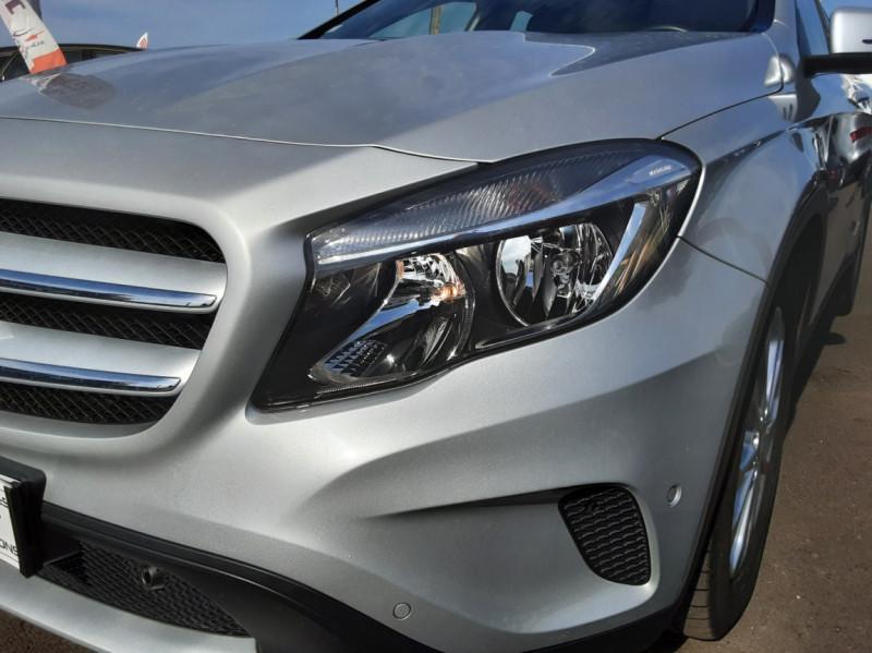 Photo 29 de l'offre de MERCEDES-BENZ CLASSE GLA 200 d Inspiration 7-G DCT A à 21800€ chez Centrale auto marché Périgueux