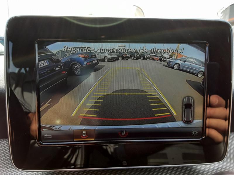Photo 45 de l'offre de MERCEDES-BENZ CLASSE GLA 200 d Inspiration 7-G DCT A à 21800€ chez Centrale auto marché Périgueux