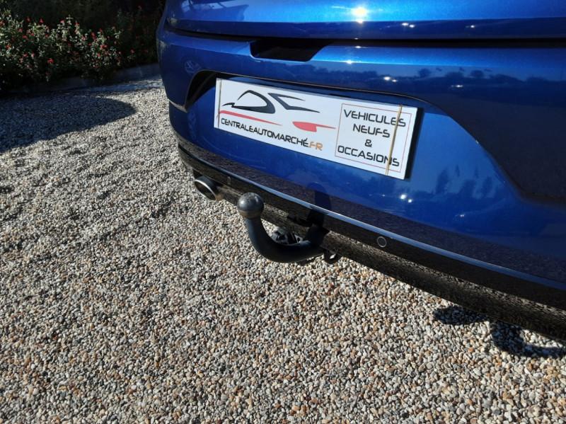 Photo 12 de l'offre de RENAULT MEGANE IV Berline Blue dCi 115 EDC Intens à 17990€ chez Centrale auto marché Périgueux