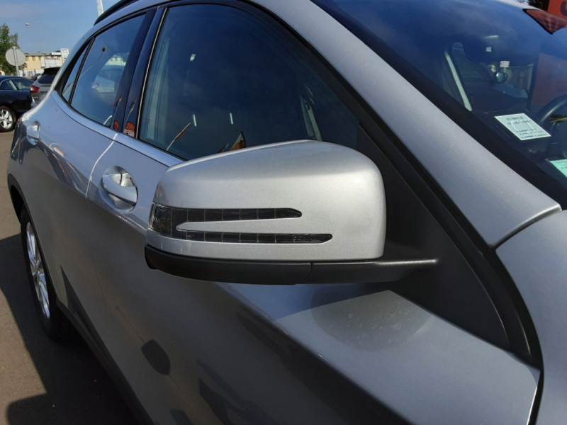 Photo 33 de l'offre de MERCEDES-BENZ CLASSE GLA 200 d Inspiration 7-G DCT A à 21800€ chez Centrale auto marché Périgueux