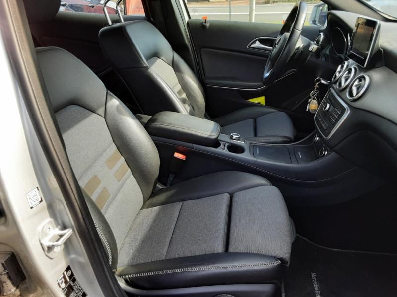 Photo 48 de l'offre de MERCEDES-BENZ CLASSE GLA 200 d Inspiration 7-G DCT A à 21800€ chez Centrale auto marché Périgueux