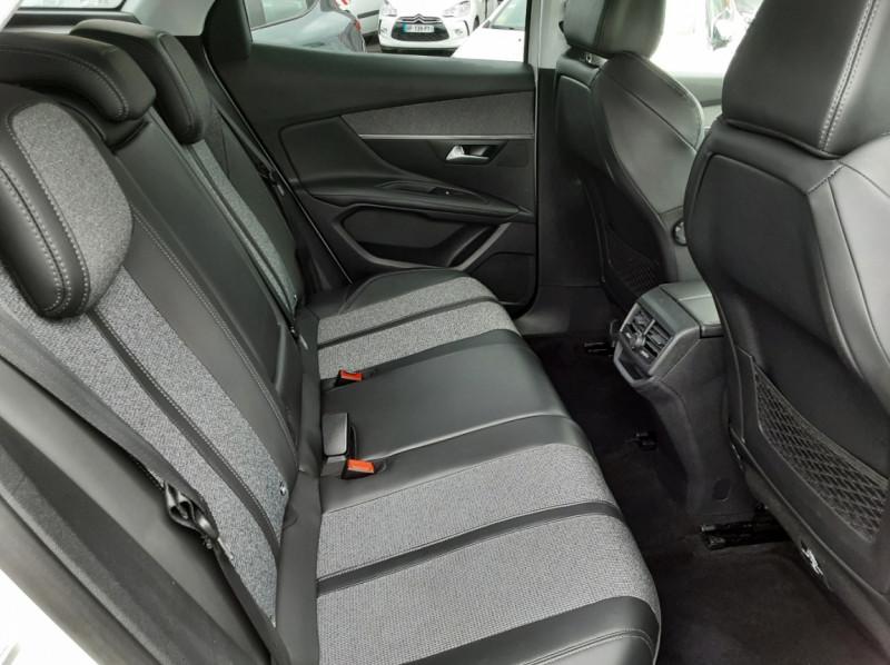 Photo 49 de l'offre de PEUGEOT 3008 1.6 BlueHDi 120ch SetS EAT6 Allure Business à 24990€ chez Centrale auto marché Périgueux