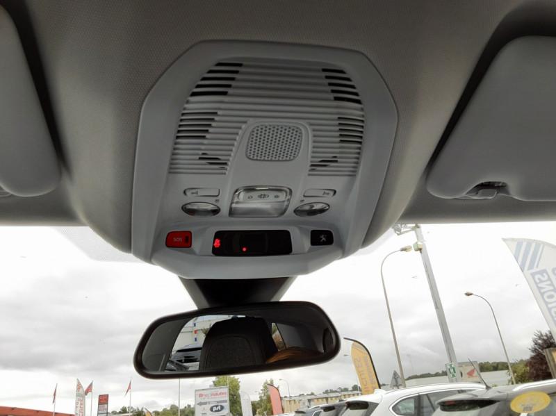 Photo 43 de l'offre de PEUGEOT 3008 1.6 BlueHDi 120ch SetS EAT6 Allure Business à 24990€ chez Centrale auto marché Périgueux