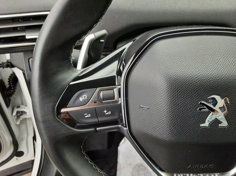 Photo 36 de l'offre de PEUGEOT 3008 1.6 BlueHDi 120ch SetS EAT6 Allure Business à 24990€ chez Centrale auto marché Périgueux