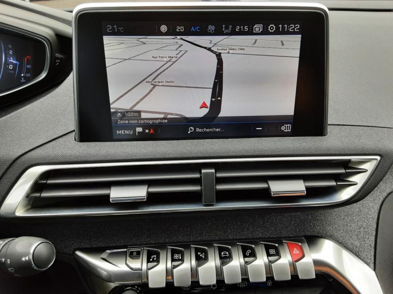 Photo 42 de l'offre de PEUGEOT 3008 1.6 BlueHDi 120ch SetS EAT6 Allure Business à 24990€ chez Centrale auto marché Périgueux