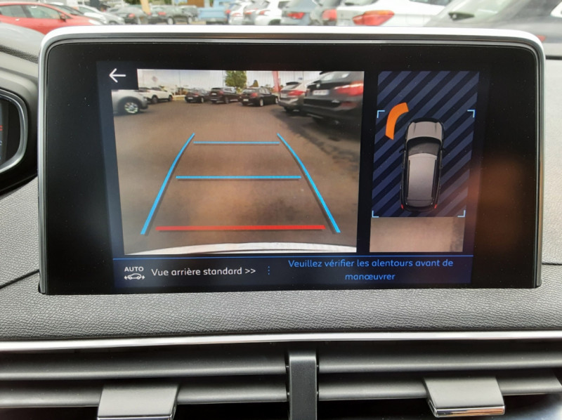 Photo 41 de l'offre de PEUGEOT 3008 1.6 BlueHDi 120ch SetS EAT6 Allure Business à 24990€ chez Centrale auto marché Périgueux