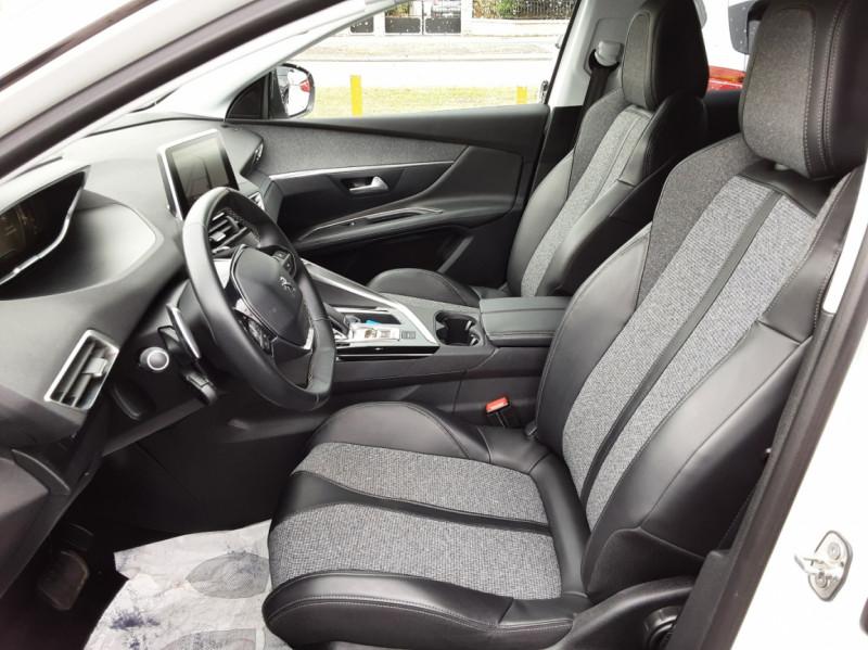 Photo 11 de l'offre de PEUGEOT 3008 1.6 BlueHDi 120ch SetS EAT6 Allure Business à 24990€ chez Centrale auto marché Périgueux