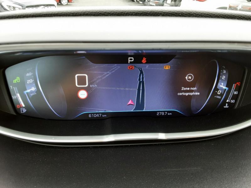 Photo 40 de l'offre de PEUGEOT 3008 1.6 BlueHDi 120ch SetS EAT6 Allure Business à 24990€ chez Centrale auto marché Périgueux