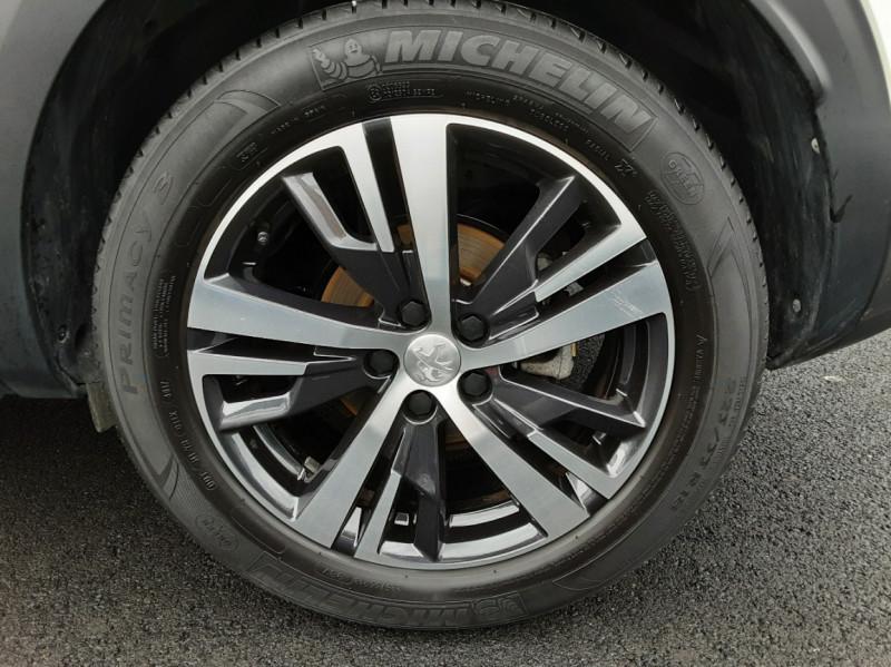 Photo 23 de l'offre de PEUGEOT 3008 1.6 BlueHDi 120ch SetS EAT6 Allure Business à 24990€ chez Centrale auto marché Périgueux