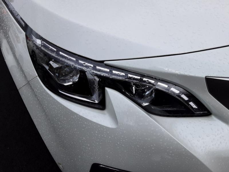 Photo 9 de l'offre de PEUGEOT 3008 1.6 BlueHDi 120ch SetS EAT6 Allure Business à 24990€ chez Centrale auto marché Périgueux