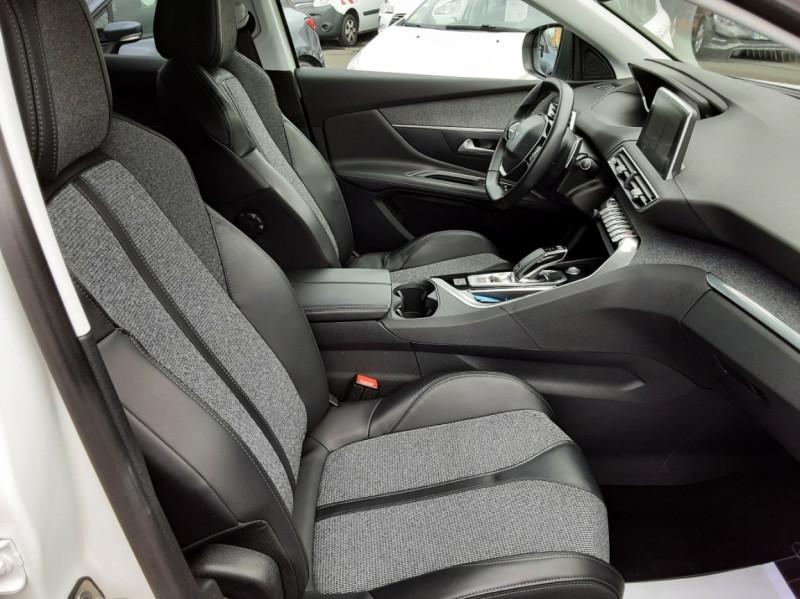 Photo 48 de l'offre de PEUGEOT 3008 1.6 BlueHDi 120ch SetS EAT6 Allure Business à 24990€ chez Centrale auto marché Périgueux