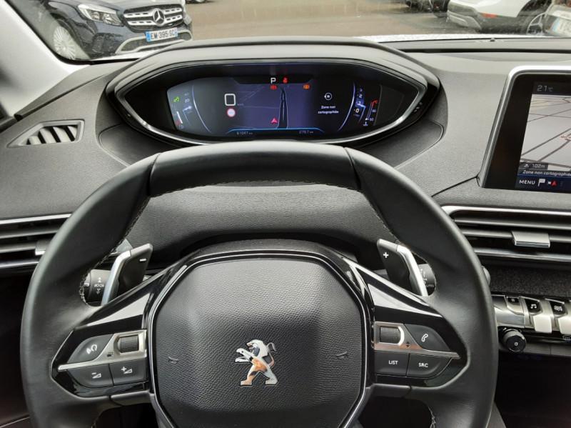 Photo 39 de l'offre de PEUGEOT 3008 1.6 BlueHDi 120ch SetS EAT6 Allure Business à 24990€ chez Centrale auto marché Périgueux