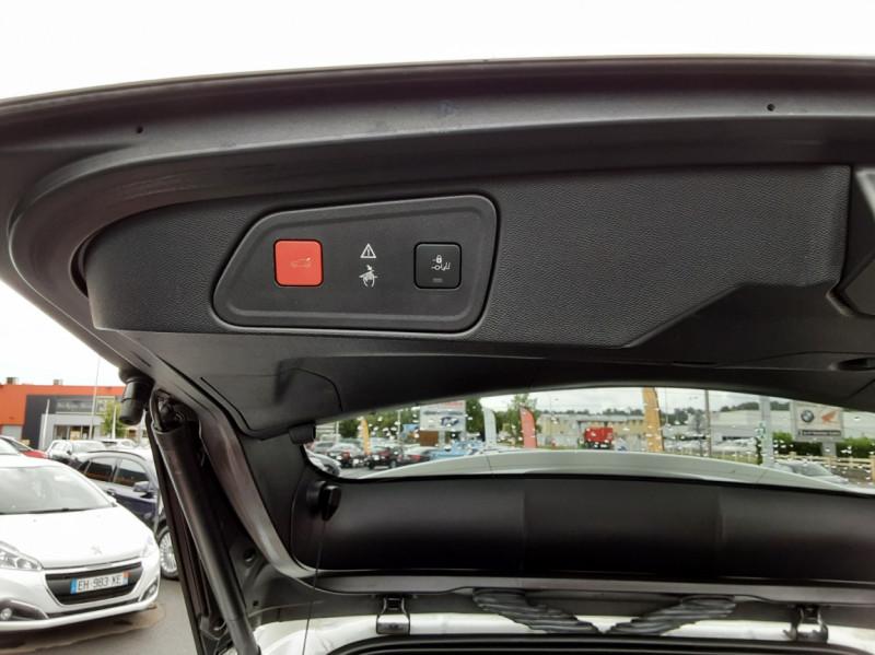 Photo 24 de l'offre de PEUGEOT 3008 1.6 BlueHDi 120ch SetS EAT6 Allure Business à 24990€ chez Centrale auto marché Périgueux