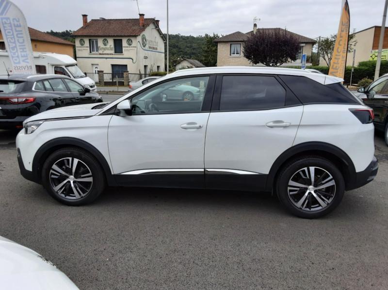 Photo 31 de l'offre de PEUGEOT 3008 1.6 BlueHDi 120ch SetS EAT6 Allure Business à 24990€ chez Centrale auto marché Périgueux