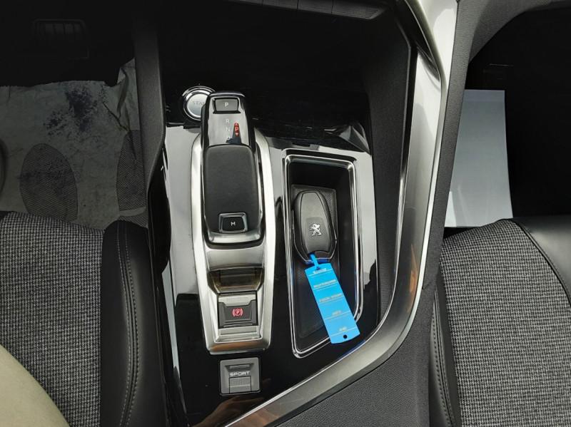 Photo 46 de l'offre de PEUGEOT 3008 1.6 BlueHDi 120ch SetS EAT6 Allure Business à 24990€ chez Centrale auto marché Périgueux