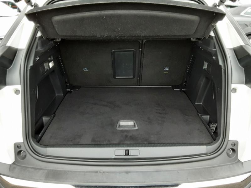 Photo 4 de l'offre de PEUGEOT 3008 1.6 BlueHDi 120ch SetS EAT6 Allure Business à 24990€ chez Centrale auto marché Périgueux