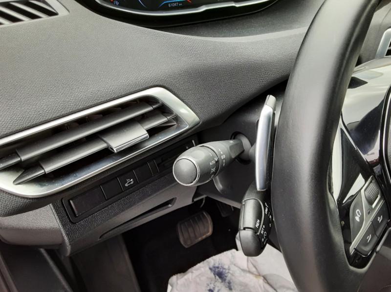 Photo 35 de l'offre de PEUGEOT 3008 1.6 BlueHDi 120ch SetS EAT6 Allure Business à 24990€ chez Centrale auto marché Périgueux