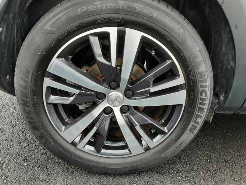 Photo 25 de l'offre de PEUGEOT 3008 1.6 BlueHDi 120ch SetS EAT6 Allure Business à 24990€ chez Centrale auto marché Périgueux