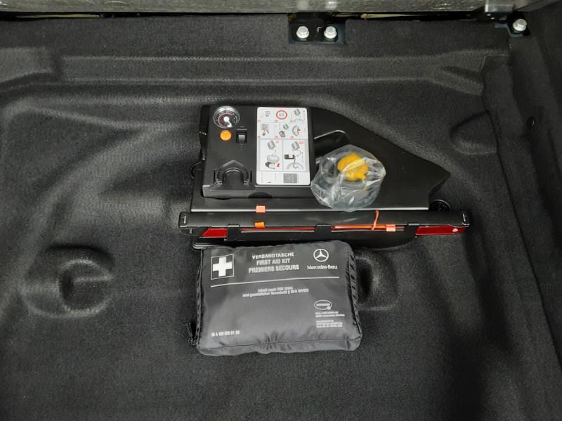 Photo 29 de l'offre de MERCEDES-BENZ CLASSE GLA 180 7-G DCT Intuition  à 24500€ chez Centrale auto marché Périgueux