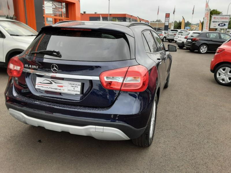 Photo 26 de l'offre de MERCEDES-BENZ CLASSE GLA 180 7-G DCT Intuition  à 24500€ chez Centrale auto marché Périgueux