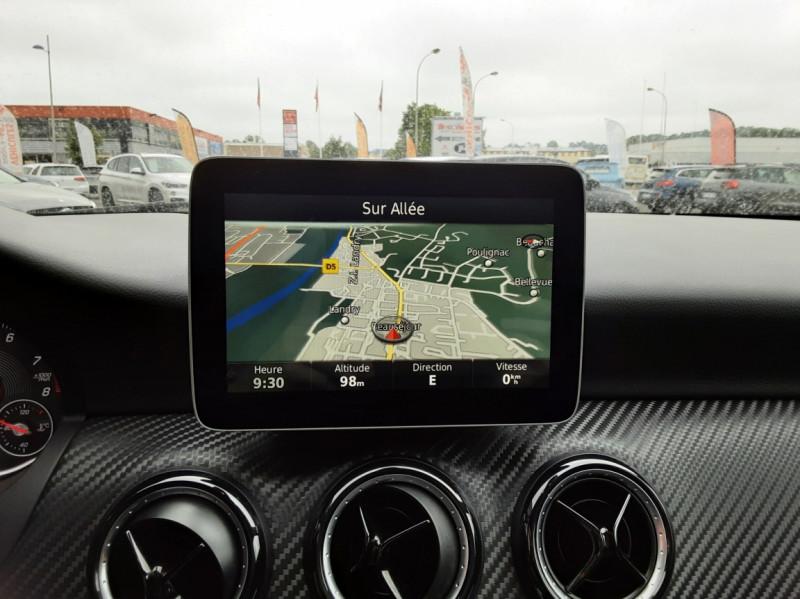 Photo 11 de l'offre de MERCEDES-BENZ CLASSE GLA 180 7-G DCT Intuition  à 24500€ chez Centrale auto marché Périgueux