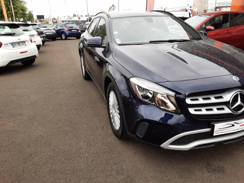 Photo 40 de l'offre de MERCEDES-BENZ CLASSE GLA 180 7-G DCT Intuition  à 24500€ chez Centrale auto marché Périgueux