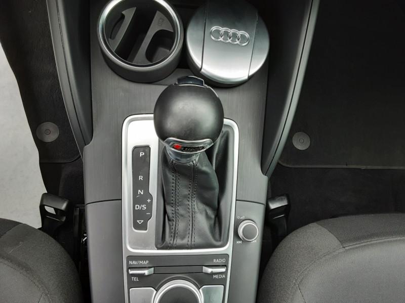 Photo 46 de l'offre de AUDI A3 Sportback 1.6 TDI 110 S tronic 7 à 18900€ chez Centrale auto marché Périgueux