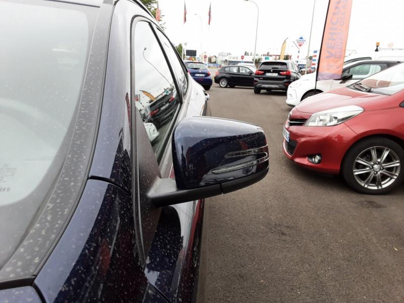 Photo 49 de l'offre de MERCEDES-BENZ CLASSE GLA 180 7-G DCT Intuition  à 24500€ chez Centrale auto marché Périgueux