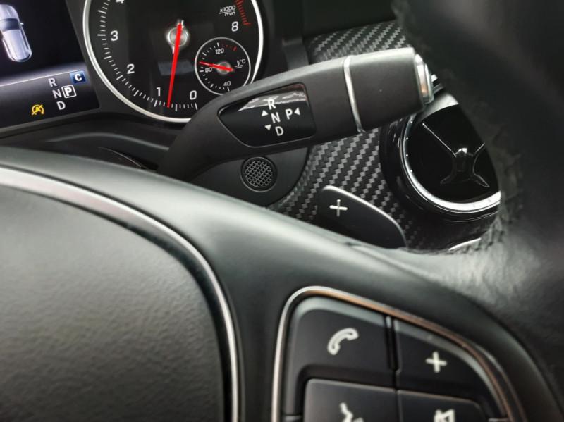 Photo 32 de l'offre de MERCEDES-BENZ CLASSE GLA 180 7-G DCT Intuition  à 24500€ chez Centrale auto marché Périgueux