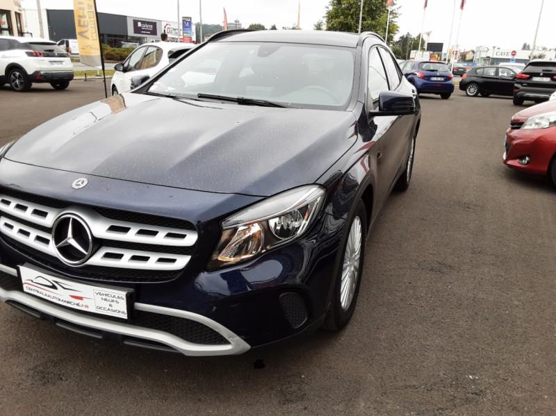Photo 7 de l'offre de MERCEDES-BENZ CLASSE GLA 180 7-G DCT Intuition  à 24500€ chez Centrale auto marché Périgueux