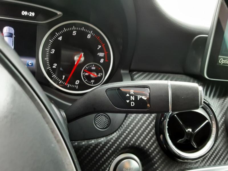 Photo 35 de l'offre de MERCEDES-BENZ CLASSE GLA 180 7-G DCT Intuition  à 24500€ chez Centrale auto marché Périgueux