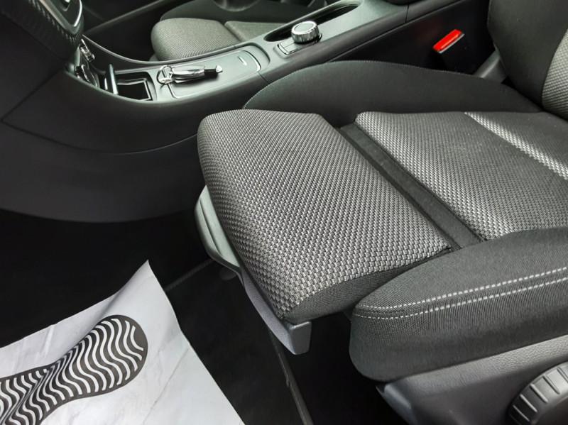 Photo 20 de l'offre de MERCEDES-BENZ CLASSE GLA 180 7-G DCT Intuition  à 24500€ chez Centrale auto marché Périgueux