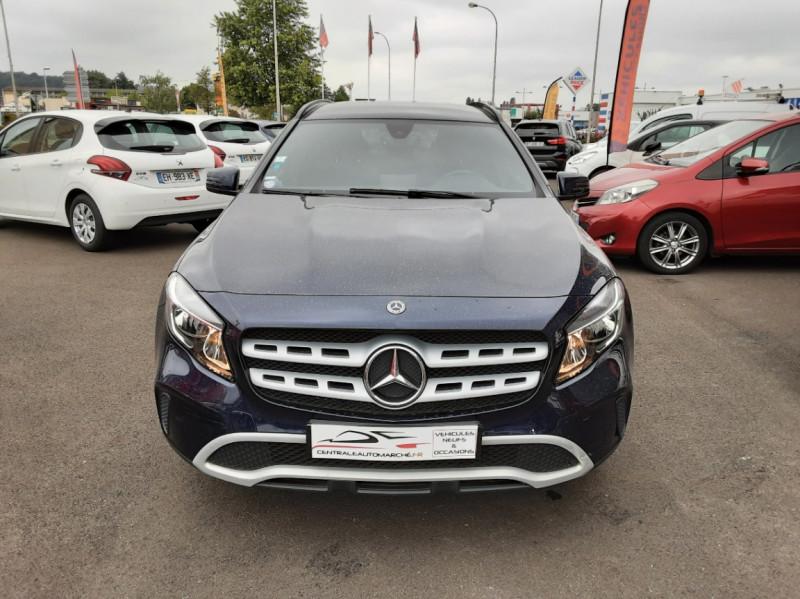 Photo 4 de l'offre de MERCEDES-BENZ CLASSE GLA 180 7-G DCT Intuition  à 24500€ chez Centrale auto marché Périgueux