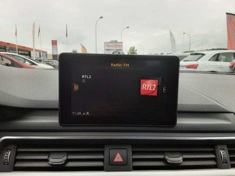 Photo 9 de l'offre de AUDI A4 AVANT  2.0 TDI 150 Business Line à 18900€ chez Centrale auto marché Périgueux