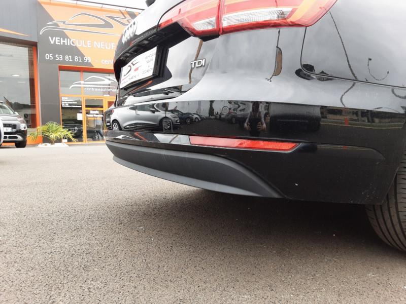 Photo 18 de l'offre de AUDI A4 AVANT  2.0 TDI 150 Business Line à 18900€ chez Centrale auto marché Périgueux