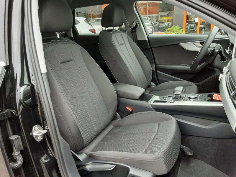 Photo 24 de l'offre de AUDI A4 Avant 40 TDI 190 S tronic 7 Business Line à 29990€ chez Centrale auto marché Périgueux