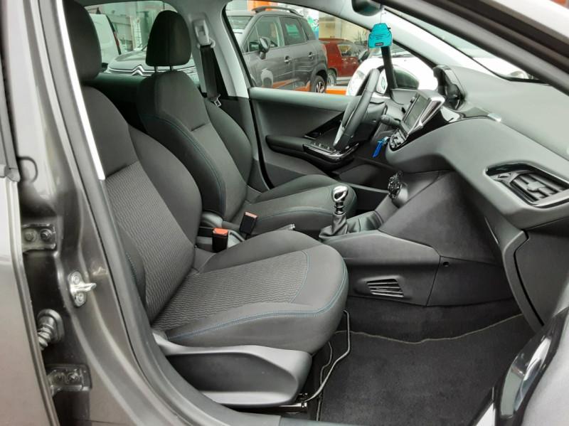 Photo 15 de l'offre de PEUGEOT 208 208 BlueHDi 100ch SetS BVM5 Signature à 13990€ chez Centrale auto marché Périgueux