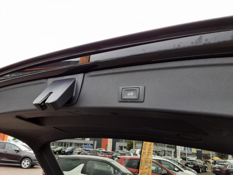 Photo 18 de l'offre de AUDI A4 Avant 40 TDI 190 S tronic 7 Business Line à 29990€ chez Centrale auto marché Périgueux
