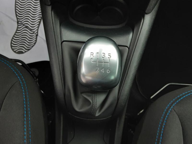 Photo 25 de l'offre de PEUGEOT 208 208 BlueHDi 100ch SetS BVM5 Signature à 13990€ chez Centrale auto marché Périgueux