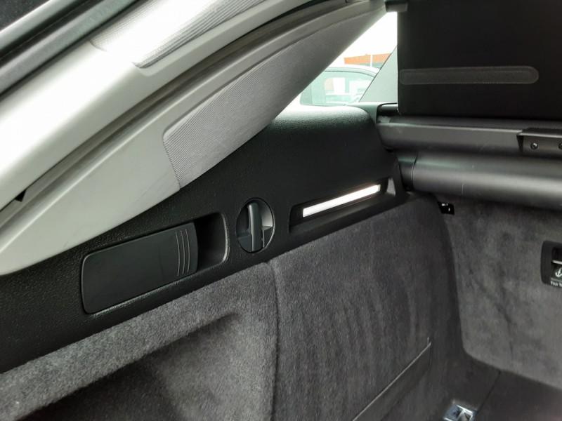 Photo 26 de l'offre de AUDI A4 AVANT  2.0 TDI 150 Business Line à 18900€ chez Centrale auto marché Périgueux