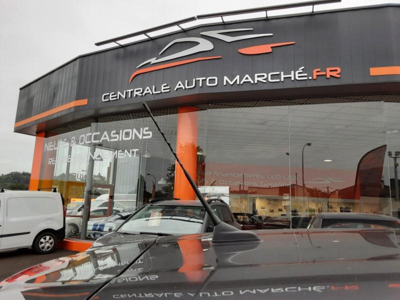 Photo 29 de l'offre de PEUGEOT 208 208 BlueHDi 100ch SetS BVM5 Signature à 13990€ chez Centrale auto marché Périgueux