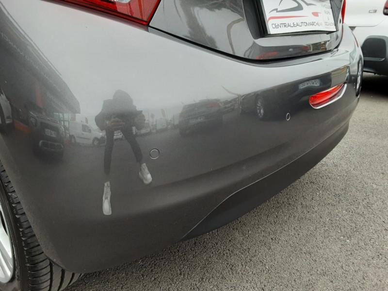Photo 6 de l'offre de PEUGEOT 208 208 BlueHDi 100ch SetS BVM5 Signature à 13990€ chez Centrale auto marché Périgueux