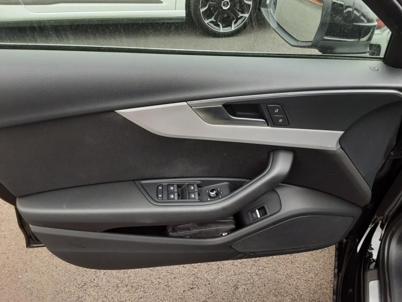 Photo 44 de l'offre de AUDI A4 AVANT  2.0 TDI 150 Business Line à 18900€ chez Centrale auto marché Périgueux
