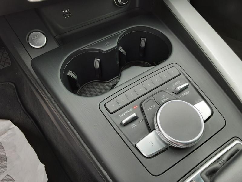 Photo 27 de l'offre de AUDI A4 Avant 40 TDI 190 S tronic 7 Business Line à 29990€ chez Centrale auto marché Périgueux