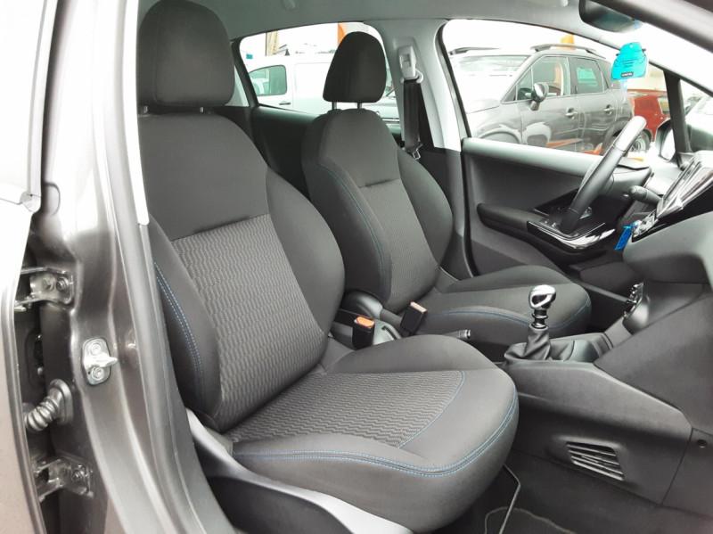 Photo 16 de l'offre de PEUGEOT 208 208 BlueHDi 100ch SetS BVM5 Signature à 13990€ chez Centrale auto marché Périgueux