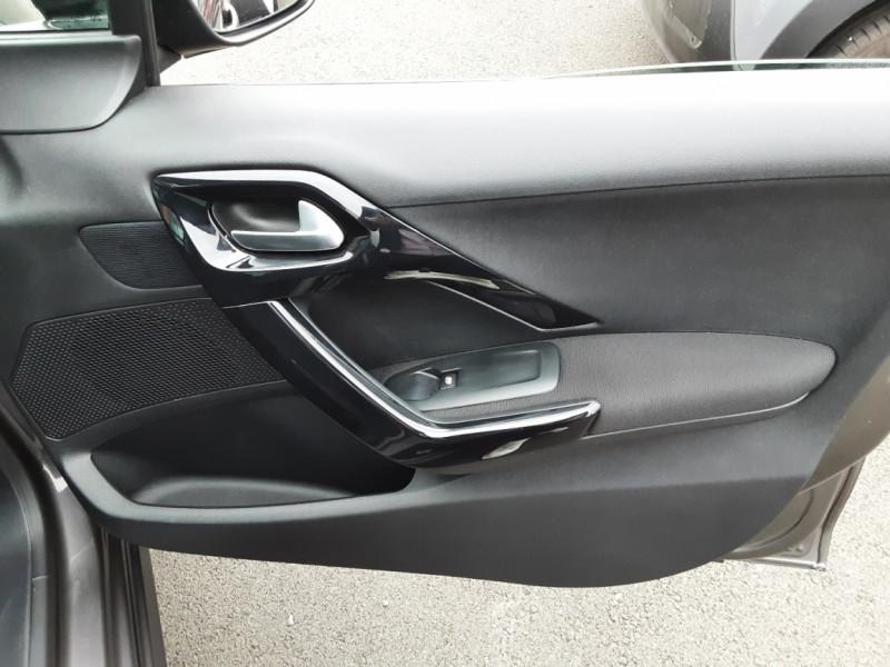 Photo 44 de l'offre de PEUGEOT 208 208 BlueHDi 100ch SetS BVM5 Signature à 13990€ chez Centrale auto marché Périgueux