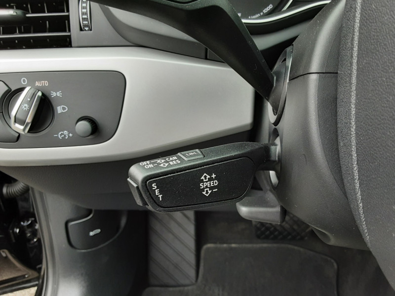 Photo 30 de l'offre de AUDI A4 Avant 40 TDI 190 S tronic 7 Business Line à 29990€ chez Centrale auto marché Périgueux